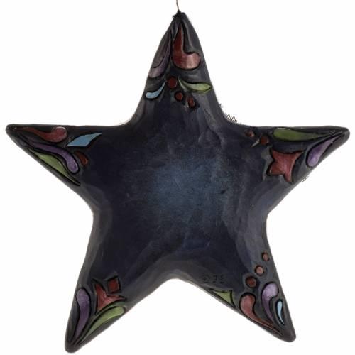 Estrella de Navidad con Pesebre Jim Shore s2