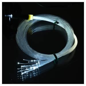 Estrellas a fibra óptica 30 hilos para centralitas Frisalight s2