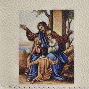 Étuis à chapelets: Etui pour chapelet avec image