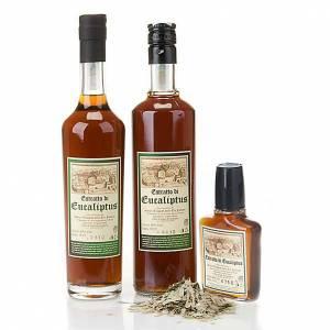 Liqueurs, Grappa and Digestifs: Eucalyptus extract