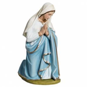 Fiberglas Statuen: Fiberglas Christi Geburt 60 cm