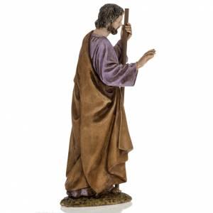 Figurines for Landi nativities, Saint Joseph 18cm s3
