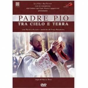 DVD Religiosi: Padre Pio tra cielo e terra