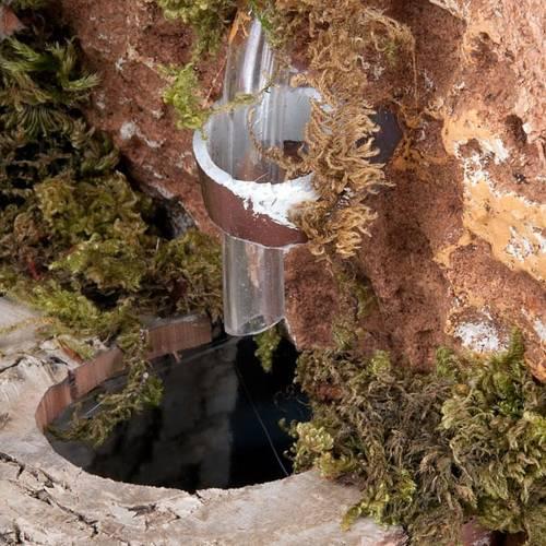 Fontaine crèche pompe électrique 2.5 watt s3