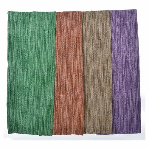 Franciscan pulpit cover 65% silk, 35% viscose s1