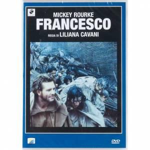 DVD religieux: François