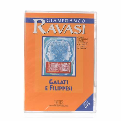 Galati e Filippesi - Cd Conferenze s1
