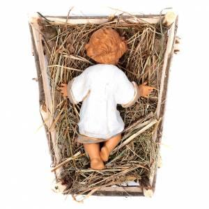 Gesù Bambino 52 cm presepe Fontanini s3