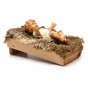 STOCK Gesù Bambino 52 cm presepe Fontanini s6