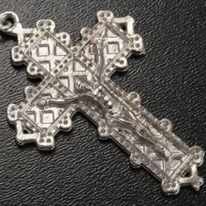 Ghirelli rosary, stone-like 7mm s4