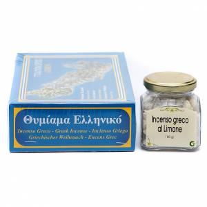 Weihrauch: Griechische Weihrauch Zitronen