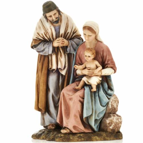Holy Family figurines by Landi, 16 cm s2