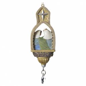 Legacy of Love: Holy Family Hanging Ornament, Legacy of Love