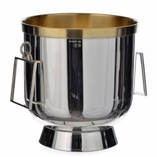 Holy Water pot, Saint Vincent s1
