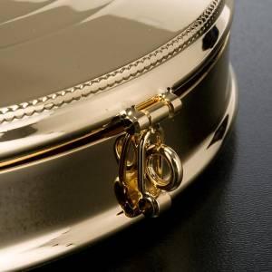 Host box for Magna Host in Golden Brass s4