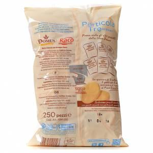 Partículas, hostias para misa: Hostia pane 3,5cm -3mm de espesor (250pz)