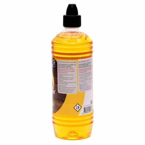 Huile végétale, 1 litre, Citrolamp s2