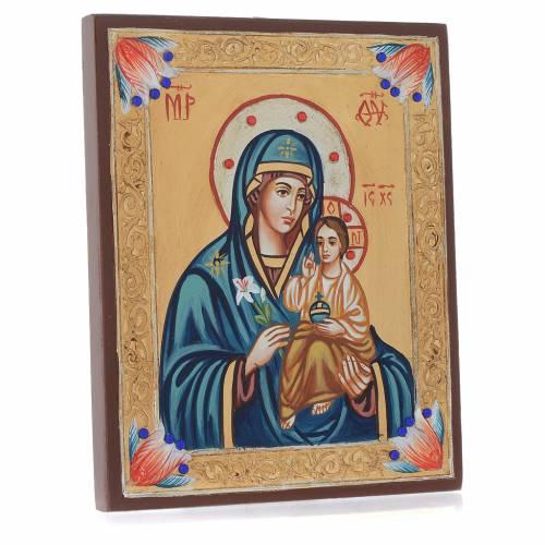 Icone Mère de Dieu Hodigitria s2