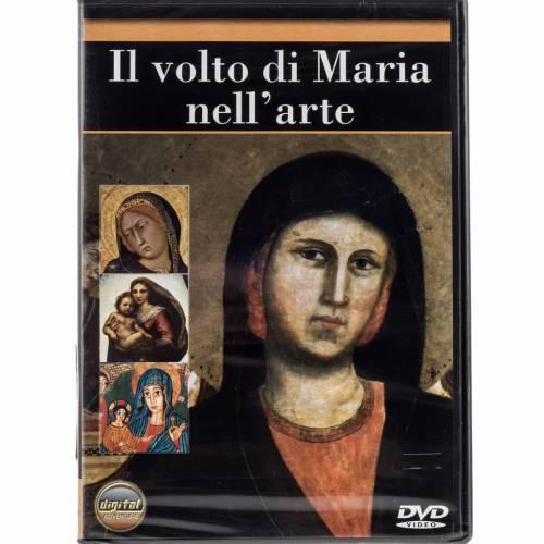 Il volto di Maria nell'arte s1