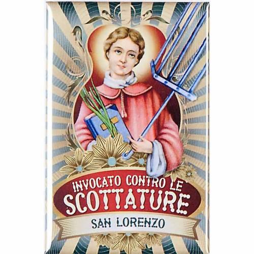 Imán San Lorenzo lux 1