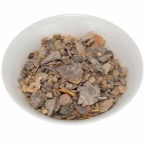 Inciensos, bálsamos y resinas: Incienso natural Etiopía Maydi 500 gr.