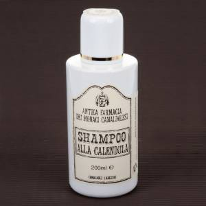 Shampoos: Kalendula-Shampoo (200 ml)