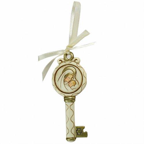 Key ribbon Maternity 10cm s1