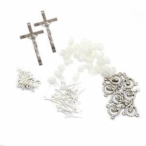 Kit bricolaje 144 rosarios s6