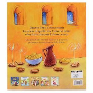 Libri per bambini e ragazzi: L'Ultima Cena