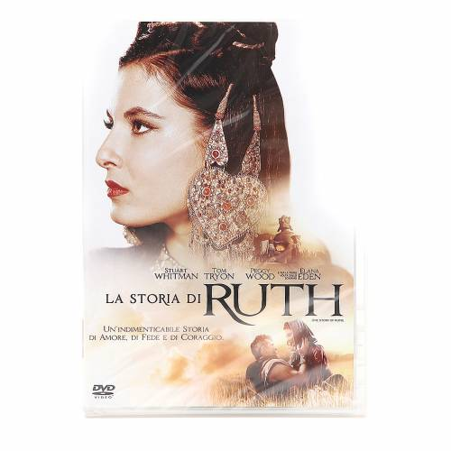 La Historia de Ruth s1