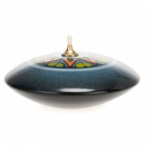 Lampade e lanterne: Lampada tonda ceramica