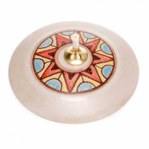 Lampade e lanterne: Lampada tonda mini ceramica