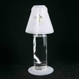 Lámparas y linternas: Lámpara de cera líquida de altar