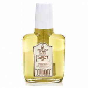 Liqueurs, Grappa, Spiritueux: Laurus 48 petite bouteille 100ml, Camaldoli