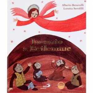 Libri per bambini e ragazzi: Incanto a Betlemme
