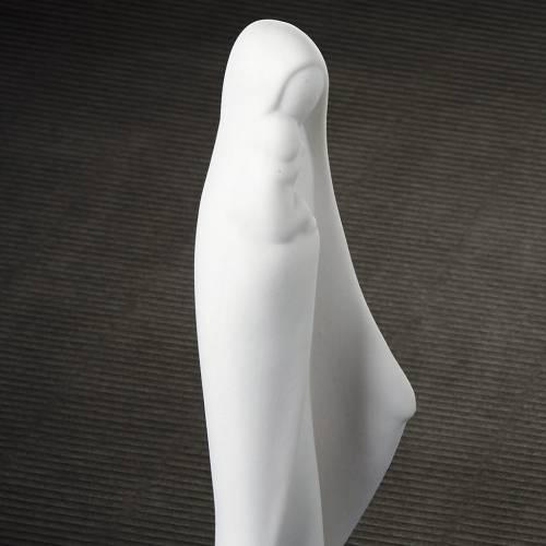 Madonna con bimbo in piedi mignon s3