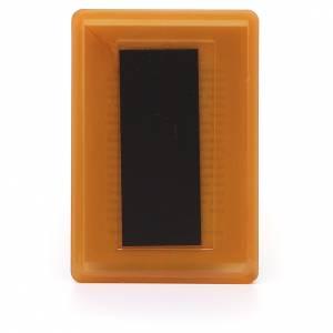 Magnet plexiglass russian Protectrice of Fallen 10x7cm s2