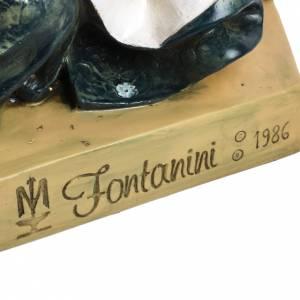 Krippenfiguren: Maria Fontanini 125 cm Harz