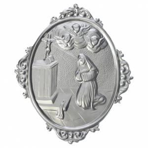 Medaglioni per confraternite: Medaglione confraternita Santa Rita
