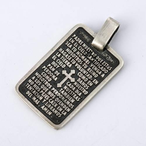 Medalla Oración ESPAÑOL s3