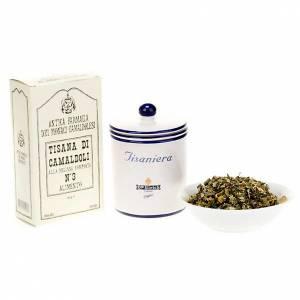 Herbaty: Melissa Herbatka ziołowa Camaldoli 100 g