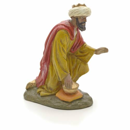 Moor Wise King 12cm, resin s2