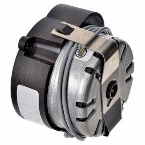 Bomba de agua y motores para movimientos: Motor movimientos MR 1 rpm