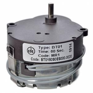 Motor movimientos MR 1 rpm s3