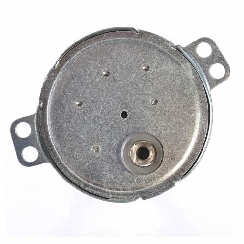 Motoriduttore MECC presepe 5 giri/min s1