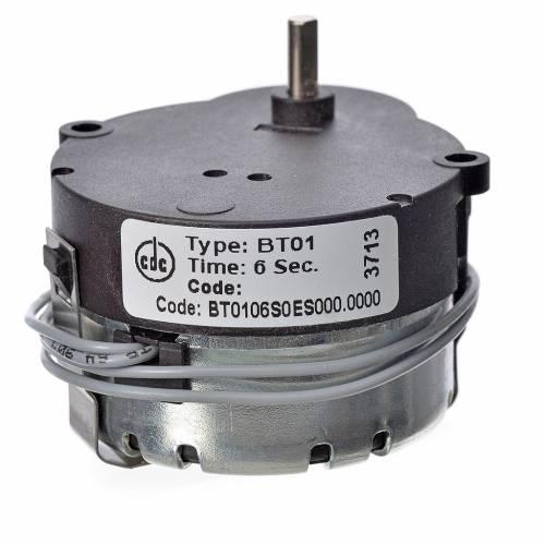 Motoriduttore presepe  MR giri/minuto 10 s3