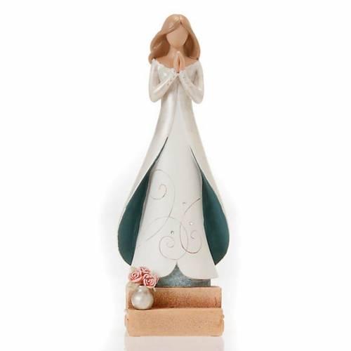 Mujer en oración (en priere) Legacy of Love s1