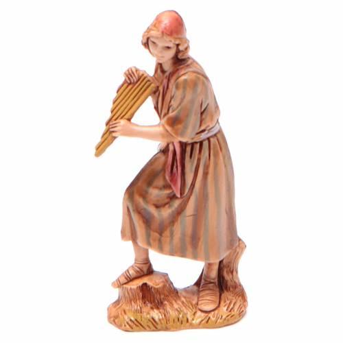 Musicien 6,5 cm Moranduzzo vêtements historiques s1