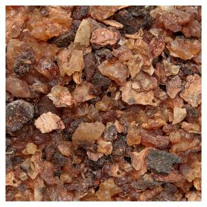 Weihrauch: Myrrhe Perlen