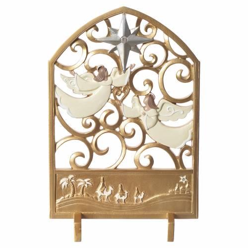 Nativité Holy Family 7 pcs Legacy of Love 13cm s4